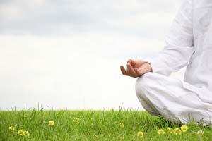 Transzendentale Meditation (Anleitung)