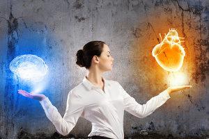 Intuition – Was sagt mir mein Bauchgefühl?
