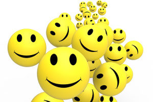 Mentale Übung: Das Lächeln in die Organe (Qigong)