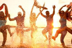 Lebensfreude und neue Kraft – So gewinnen Sie sie zurück!