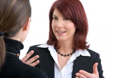 Seminar und Training zu Kommunikation in Firmen, Einzelcoaching