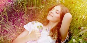 Auszeit, Energie und Selbstheilung mit Mentaltraining, Entspannung
