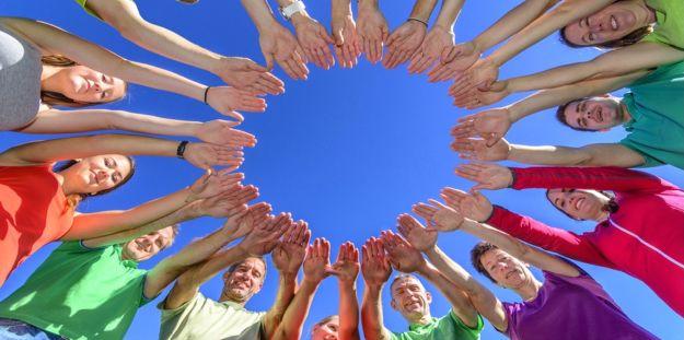 teambildung teamentwicklung