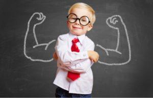 Selbstbewusstsein Selbstvertrauen aufbauen Mental Power Grigor Nussbaumer