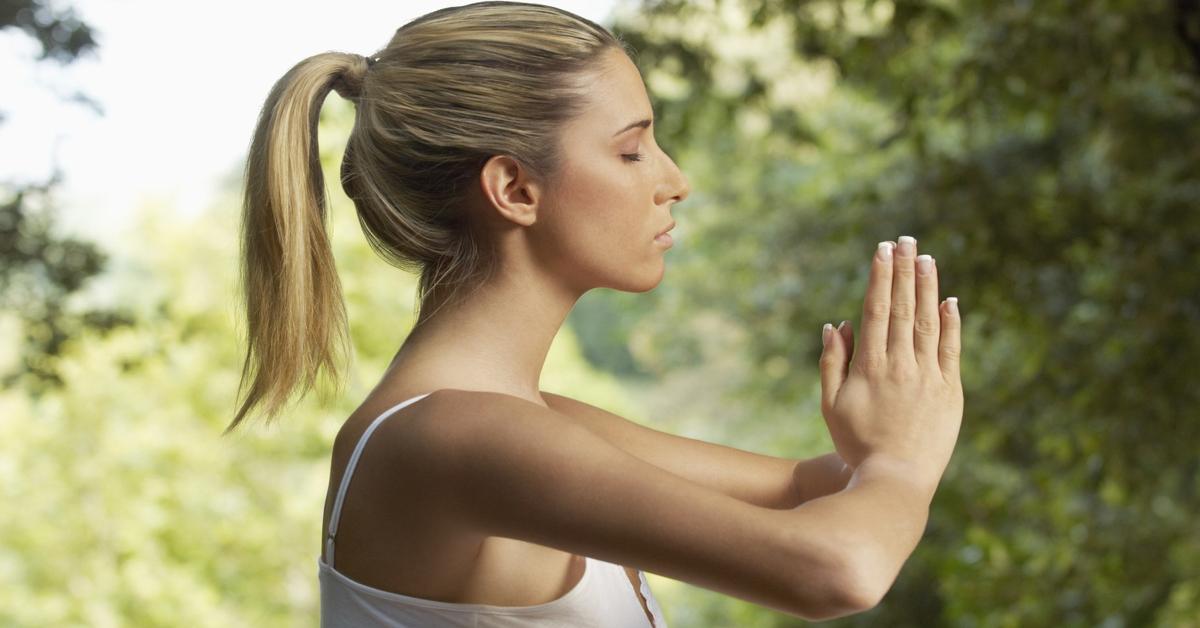 Kostenlose Übung Mentalkarte zu Fokussierung, Konzentration und Entspannung gratis