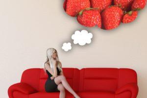 Mental Food – Wie Sie es schaffen, sich schlank zu essen