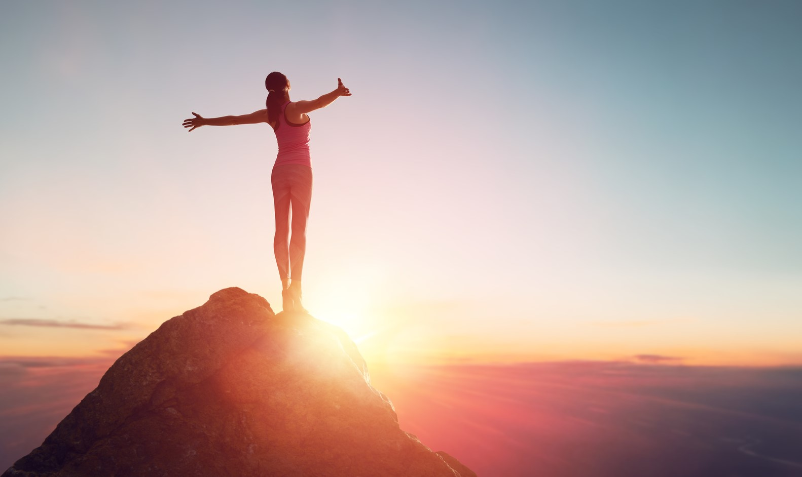 Mentalpower Seminar Ziel Vision Traum