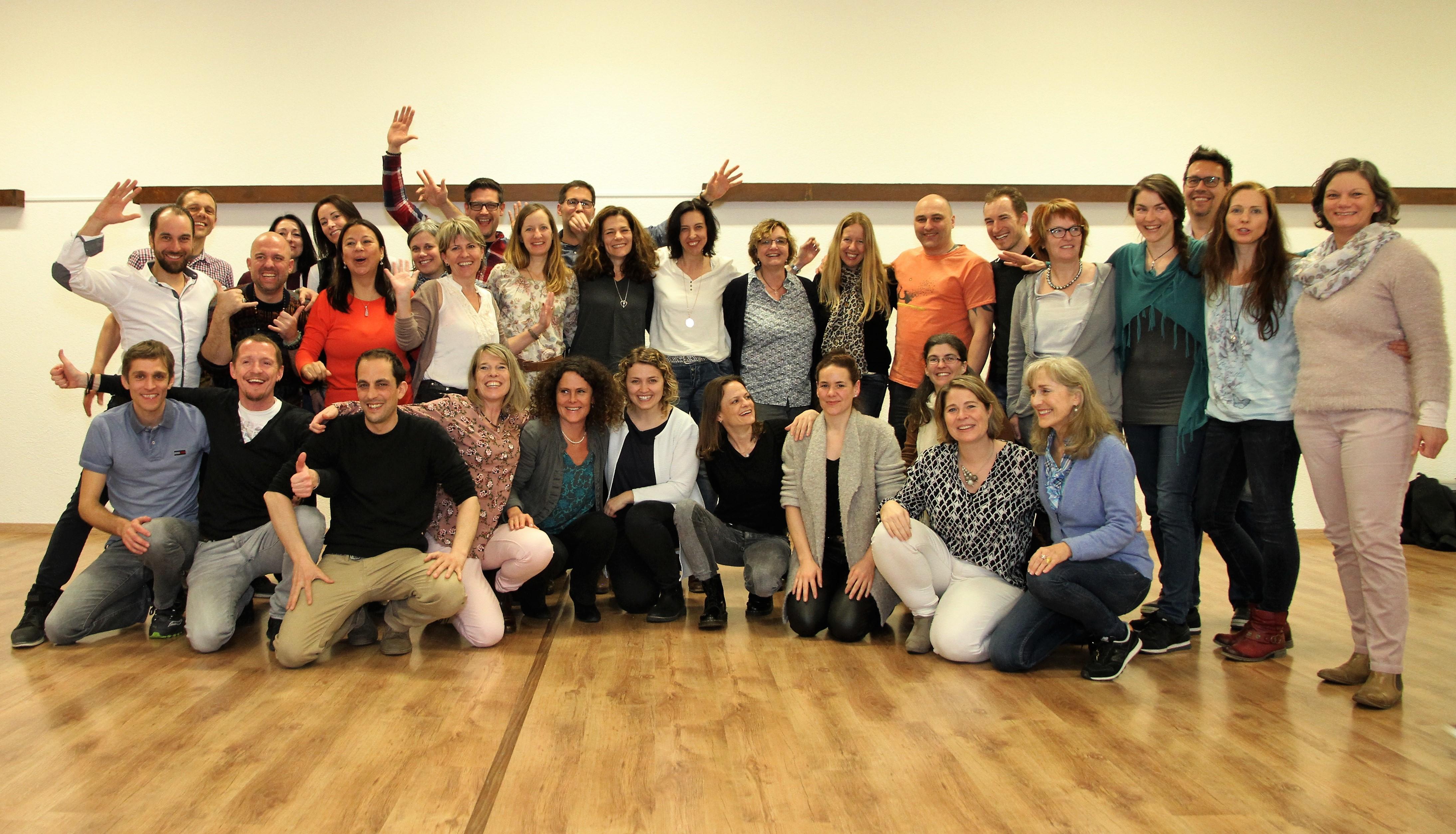 mentalpower coach diplom ausbildung 2018