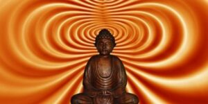 Meditation Transzendenz