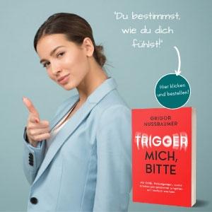 Buch Umgang mit Verletzungen, Kritik, Feedback und Beleidigungen. E-Book, gratis Leseprobe