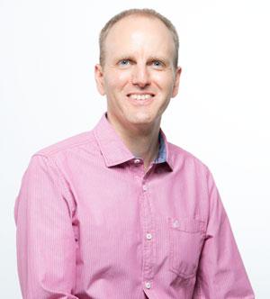 Grigor Nussbaumer: Autor, Coach und Seminarleiter bei Mental Power