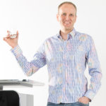Grigor Nussbaumer, Autor, Coach und Seminarleiter bei Mental Power
