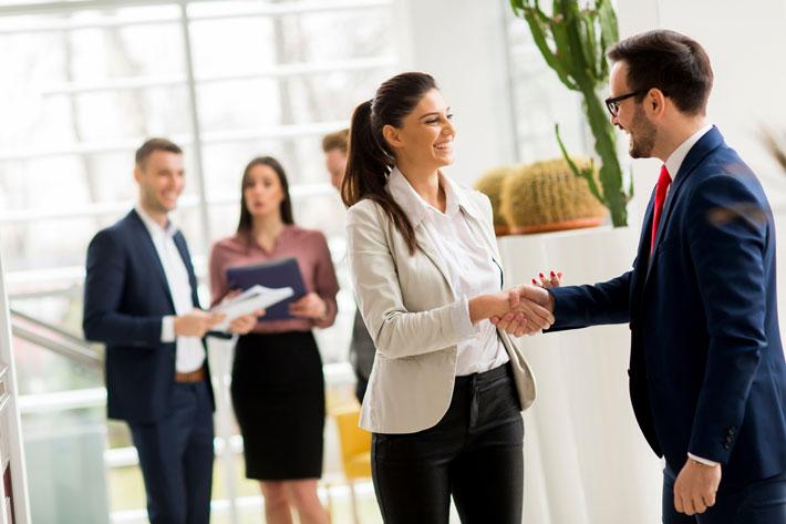 Effizienz und Mitarbeiterbeteiligung
